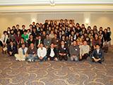 蓮田市立黒浜西中学校 1991年卒業生同窓会